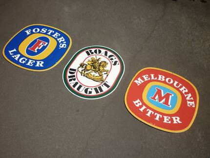 Man Cave Signs Melbourne : Man cave in prospect 7250 tas collectables gumtree australia