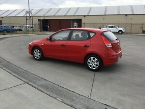 Hyundai Automatic I30 Hatchback 2010 Derwent Park Glenorchy Area Preview