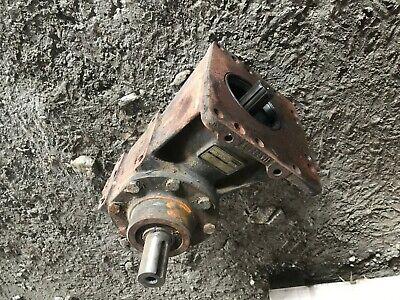 Rhino Dm7 Disc Mower Salvage Parts Gear Box 785132