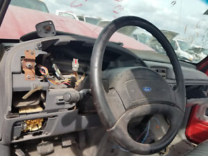 Ford F F Steering Column W Manual Transmission Floor Shift Non Airbag F Fits Ford F