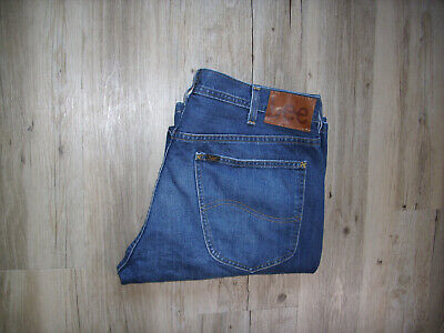 RARITÄT Lee Denver Flare/ Bootcut Jeans W38 L32 SEHR GUTER ZUSTAND UQ516