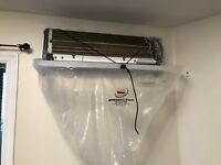 Heat Pump Deep Cleaning - For Health And Efficiency