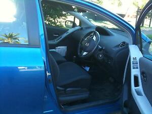2010 Toyota Yaris Hatchback Cooktown Cook Area Preview