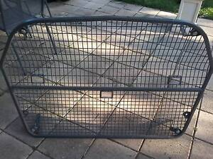 Falcon Wagon Cargo Barrier!  Came from a 2004 Narromine Narromine Area Preview