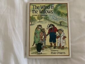 The wind in the willows hardcover book Mount Barker Mount Barker Area Preview