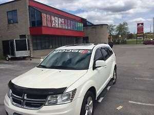 2011 DODGE JOURNEY EXT!!! Head Turner!!