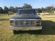 1986 f350 Oakdale Wollondilly Area Preview