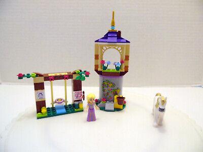 Lego 41065 Rapunzel's Best Day Ever - 2016 - 100% Build