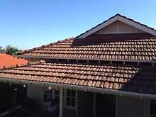 Roof tiles (red terracotta) Mosman Mosman Area Preview