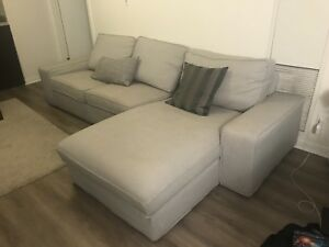 3 seat sofa from ikea