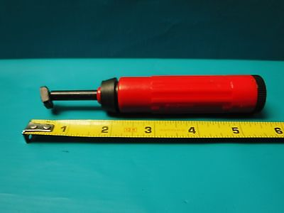 Used Shaviv By Vargus Deburring Tool