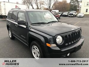 2014 Jeep Patriot Cruise, A/C, Cd Player, ABS