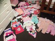 Girls Size 000. Big bundle Rockingham Rockingham Area Preview