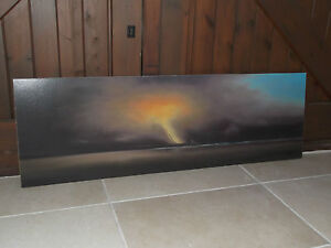 LAWRENCE COULSON THE STORM LIMITED EDITION HUGE SALE!