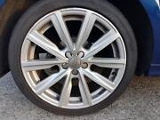 Audi A1 Wheels (3) with tyres Altona Hobsons Bay Area Preview