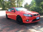 2009 Ford Falcon Sedan Morley Bayswater Area Preview