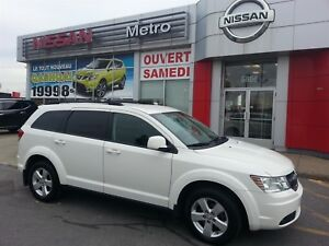 2010 Dodge Journey MAGS FOG BLUETOOTH