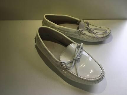 Genuine TODS Womens Shoes Moda