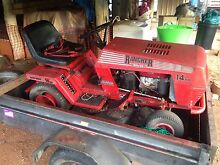 """Rover rancher 14hp """"auto drive"""" ride on mower Thornlands Redland Area Preview"""