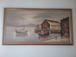 oil paintings Nowra Nowra-Bomaderry Preview