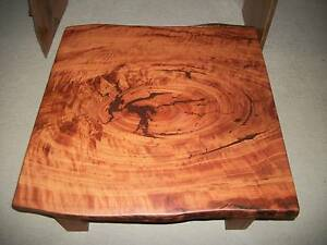 HARDWOOD TIMBER SLAB TABLES / BARTOPS / VANITIES / BENCHTOPS Panania Bankstown Area Preview
