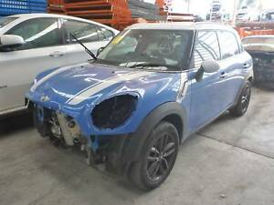 R60 Mini Cooper S Parts Engine Turbo Seat Wheel Light Door Strut Revesby Bankstown Area Preview