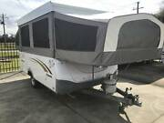 2009 Jayco Hawk - Sleeps 6 - Great Condition Nar Nar Goon North Cardinia Area Preview