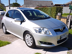 2007 Toyota  ZR automatic with sunroof + rego and r.w.c Jacana Hume Area Preview