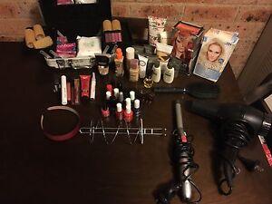 Hair/makeup Banks Tuggeranong Preview
