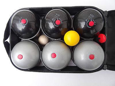 Indoor Boule / Pétanque Kugeln