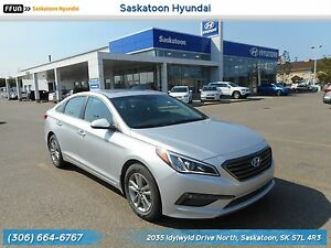 2017 Hyundai Sonata GLS Executive Demo