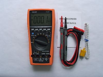 Vc97 3999 Auto Range Multimeter Vici Us Seller