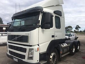 Volvo prime mover with brand new pto Craigieburn Hume Area Preview