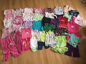 Lot de linge 9 mois et 12 mois/ Baby clothes 9 and 12 month