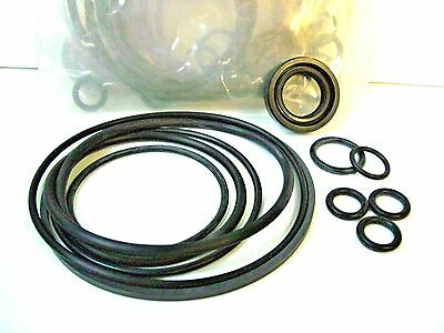Ford Power Steering Pump Seal Kit S.65664 2000 3600 4000 4500 7700 8600 9600