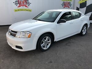 2013 Dodge Avenger Automatic, Bluetooth, 112,000km