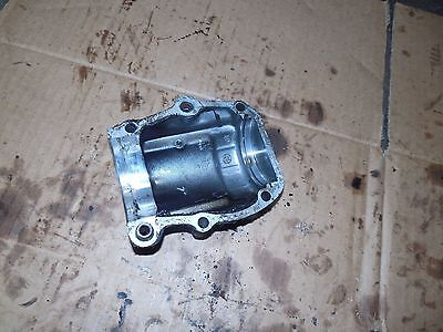 yamaha ytm225 tri moto middle drive bevel gear side cover 83 84 1985 225 ytm200E