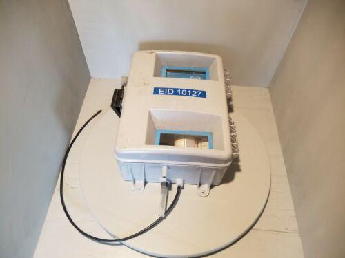 Hach Hardness Monitor Analyzer, EID 10127, SP-510