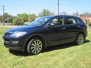 2009 Mazda CX-9 Luxury: beige leather/tow bar/bluetooth handsfree Jamestown Northern Areas Preview