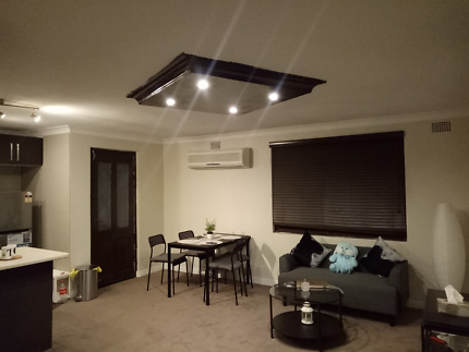 Furnished bedroom available for Single Person in Punchbowl Area