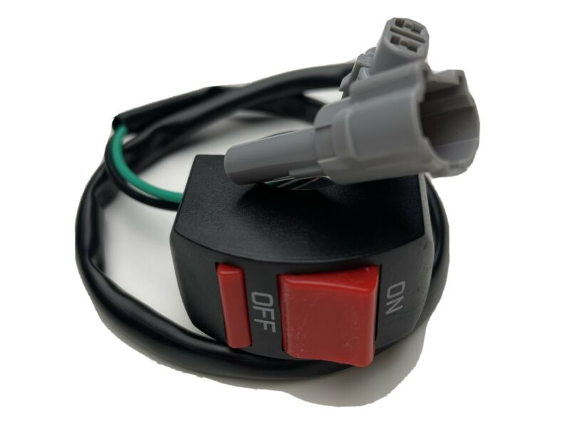 Sur ron surron Segway X260 X160 Headlight Sleeper Plug And play Switch