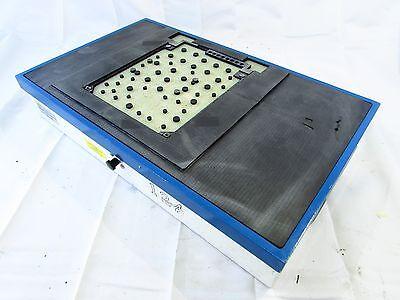 Universal Test Equipment U-2270-s Vacuum Test Fixture U-1371-nrma Xlnt