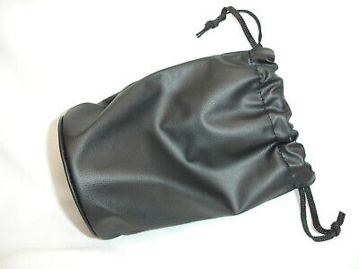 SONY LENS Pouch Travel Soft Carry BAG Case CM - Medium 6 X 3.5  - $24.30