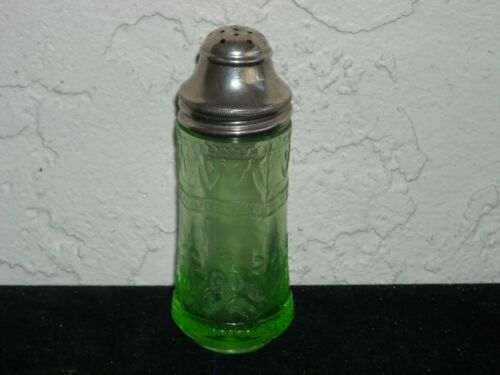 Patrician Shaker  Green