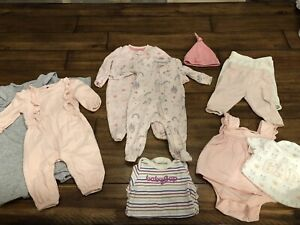 Baby Gap 0-3 month clothing