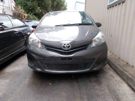 Toyota Corolla 2005 parts for sale!!