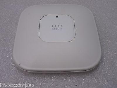 Cisco AIR-LAP1142N-A-K9 Aironet 1140 Wireless Access Point 90 Day Warranty
