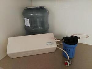 Nature Springs Water Purifier Surry Hills Inner Sydney Preview