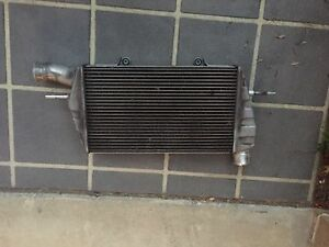 Evo x stock intercooler Liverpool Liverpool Area Preview