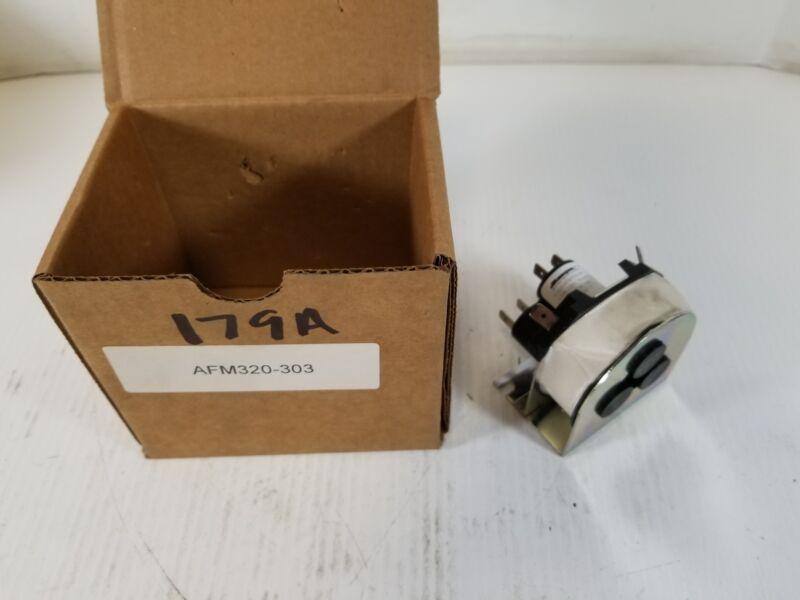 Durakool AFM320-303 Mercury Contactor 120V